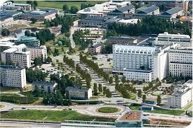 "Umeå Universitetsstad blir en ""Smart City"""