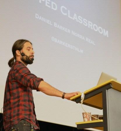 Nya digitala läroplattformen NOKflex lyfter matematiken