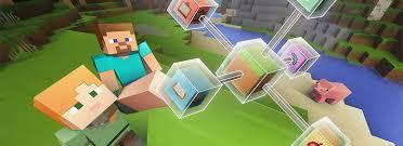 Grattis alla elever – Minecraft Education Edition släpps den första november