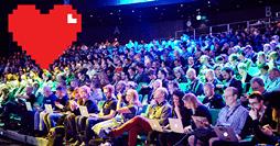 Internetdagarna är Sveriges viktigaste mötesplats