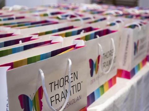 Thoren Framtid vill växa i Sverige