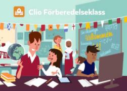 Gratis digital ämnesportal från Bonnier stöttar nyanlända elever i förberedelseklass 1