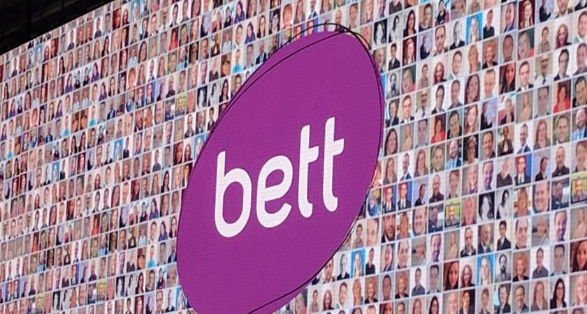 BETT visar vägen för senaste tekniken inom skolvärlden