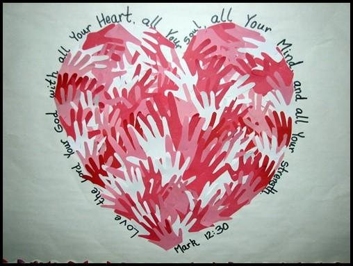 Så kan skolor skapa en inkluderande Alla hjärtans dag