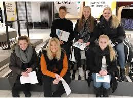 Thoren Business School Västerås i samarbete med IKEA