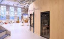 Tyréns har skapat ett nytt pedagogiskt center i Skellefteå 3