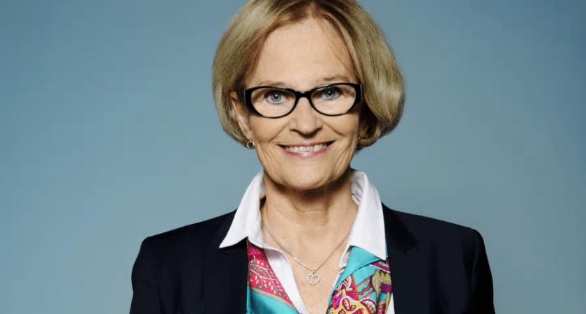 Barbro Westlund får årets Ingvar Lundbergpris