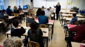 PISA: Var femte 15-åring känner sig ensam i skolan 3