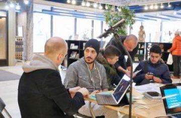 Biblioteken viktiga för digital kunskap – men saknar tydligt uppdrag 2