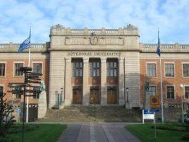 40-årsjubileum för internationell konferens i Göteborg 3