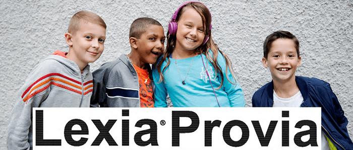 Höjd likvärdighet genom att Stockholms stad köper in Lexia Provia till alla elever med dyslexi