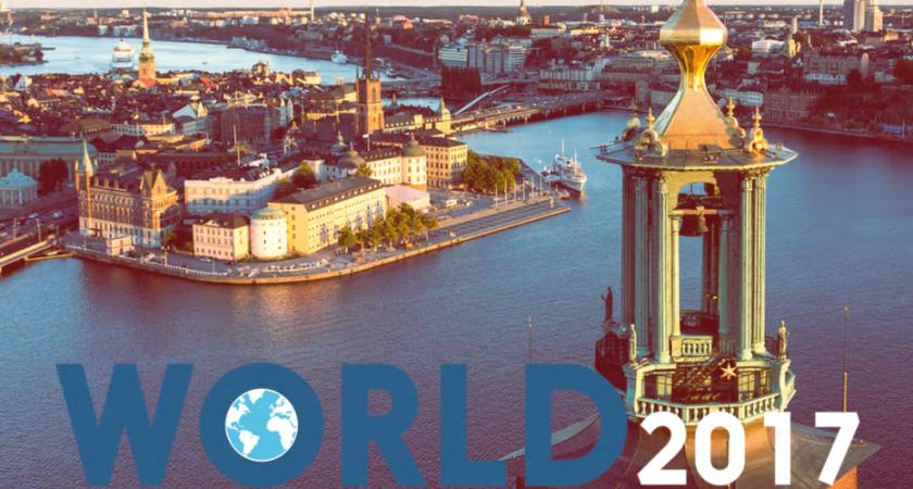 Världskonferens mot mobbning hålls i Stockholm 7-9 maj