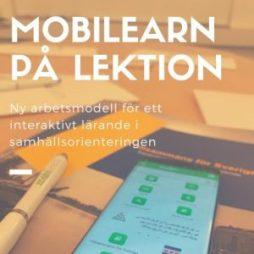 Mobilearn lanserar digitalt utbildningspaket för samhällsorientering 1