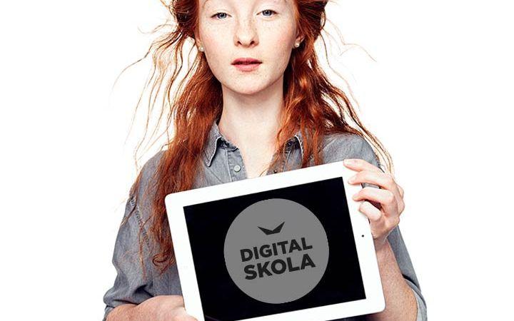 Så blir individanpassning en framgångsfaktor i den digitala skolan