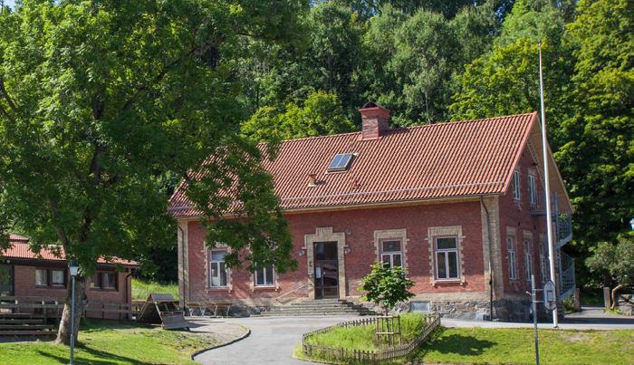 Jonsereds skola 178 år