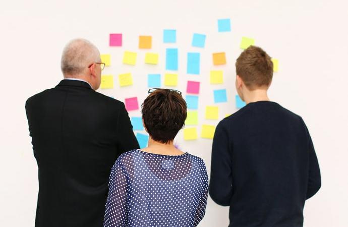Historiskt möte mellan utbildning och innovation