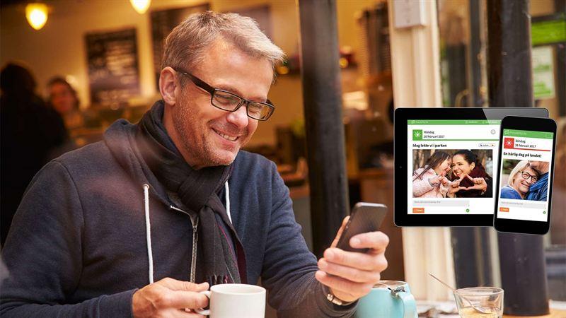 """PictureMyLife satsar på Europa efter framgångar i Sverige – med ett """"Instagram"""" för skola och omsorg"""
