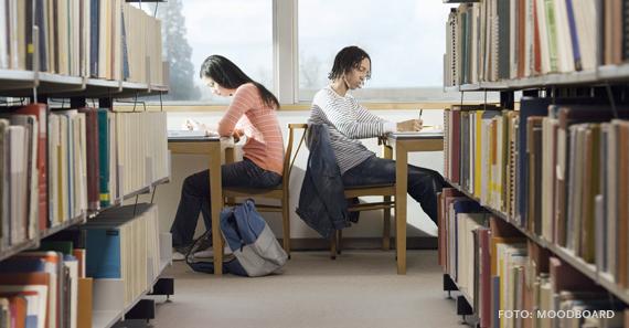 Outnyttjade medel vid statliga lärosäten