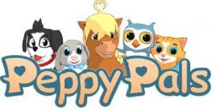 Internetstiftelsen investerar 2 MSEK i Peppy Pals 3