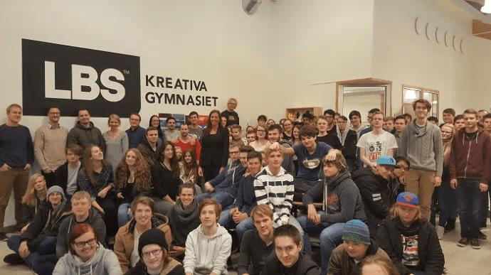 Rikskonferens Bättre Skola 17-18 januari 2018