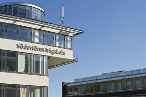 Högskola går i bräschen för efakturan i Sverige 1