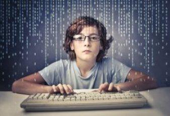 Barn med funktionsnedsättning mer utsatta på nätet 1