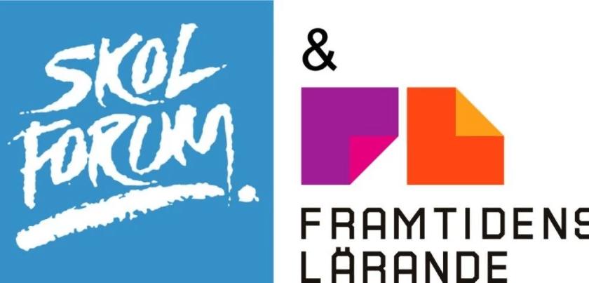 Nytt samarbete – Framtidens lärande flyttar in tillsammans med Skolforum