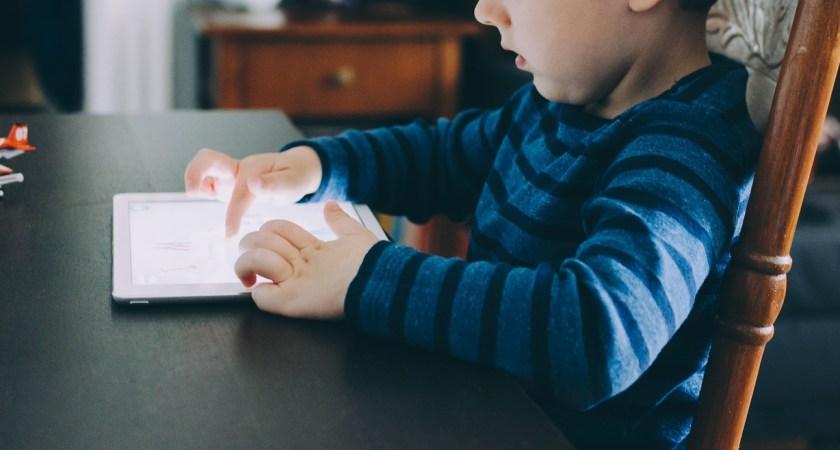 Alltmer populärt att utbilda barn i kodning och programmering