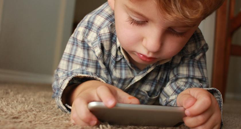 Både möjligheter och svårigheter med digitalt berättande i förskoleklassen