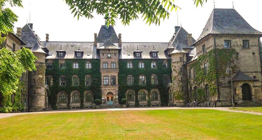 SLU ett av världens tio bästa mindre universitet