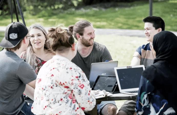 Ny akademisk inspirationskurs i Strömstad