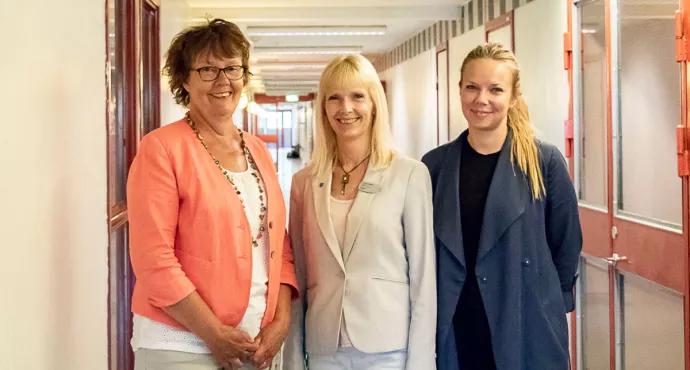 Einar Mattsson sponsrar mer läxhjälp i Hjulsta