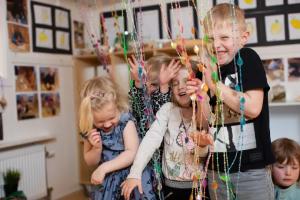 Positivt med moderniserad läroplan för förskolan 1