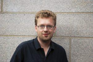 Fredrik Harstad får läromedelspriset Lärkan 2018 1