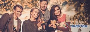 Webinar: Vilka universitet har nöjdast studenter i Norden och varför? 3
