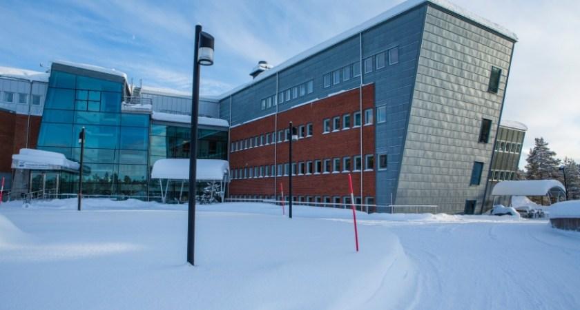 5G-testbädd till Luleå tekniska universitet