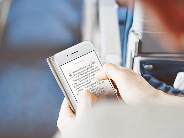 Nextory inleder samarbete med mobiloperatör
