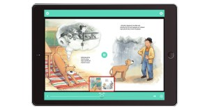 Nya funktioner i Polyglutt – bilderbokstjänsten för förskolan nu ännu bättre 2