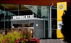 Karlstads universitet startar ny lärarutbildning 1