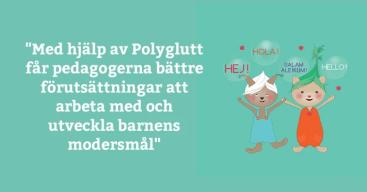 Tips från Norrköpings kommun – utvärdera olika tjänster för förskolan 1