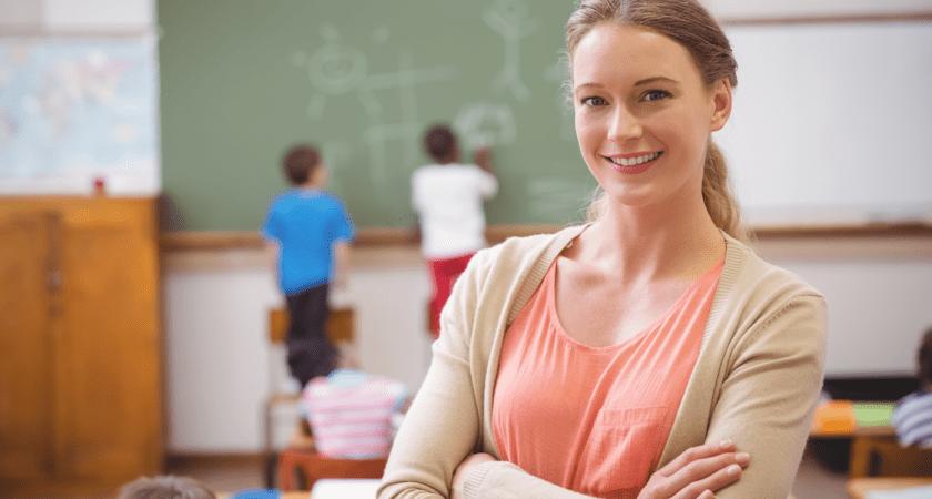 Förstelärare stärker svensk skola