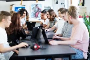 LBS Kreativa Gymnasiet Göteborg får högsta betyg av Skolinspektionen 1