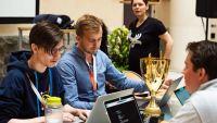 Tävlingsutmaningarna klara för årets Hack for Sweden
