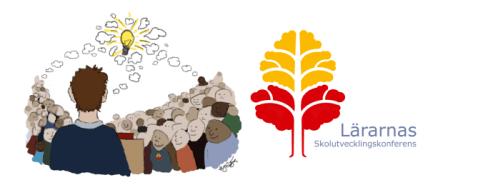 Lärarnas skolutvecklingskonferens i Skåne – Utveckla skolan med vetenskaplig grund 1