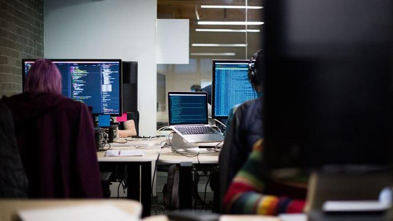 Programmeringsmaraton med 70.000 i prispott