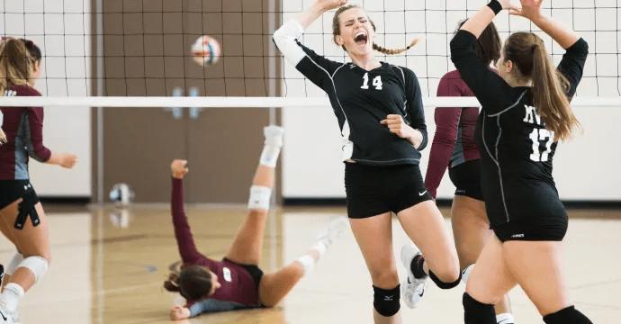 Fysisk aktivitet minskar den psykiska ohälsan i skolan