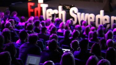 Möt framtiden på EdTech Sweden 2019 3