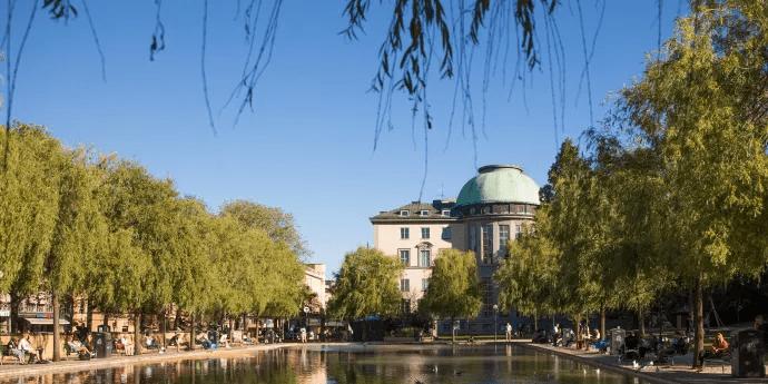 Handelshögskolans SSE Executive Education bäst i Norden – topprankas för 19:e året i rad