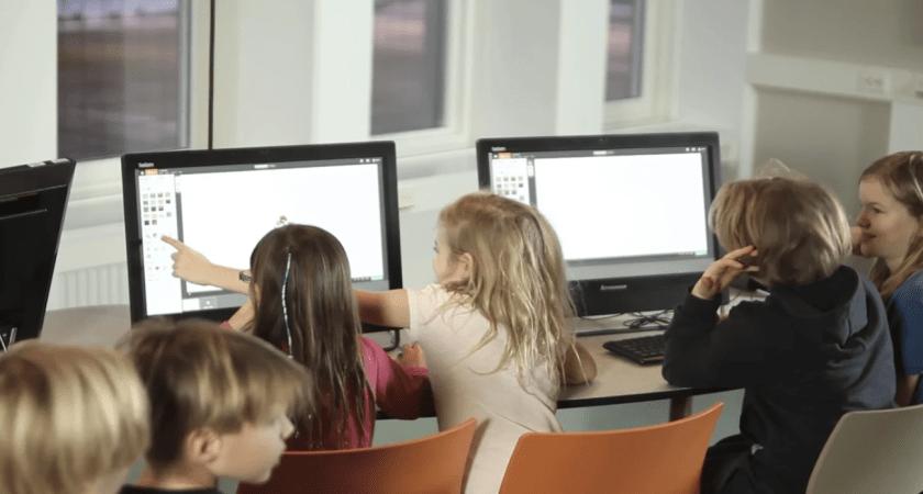 Kostnadsfri sommarskola i programmering med Cool Minds i Helsingborg