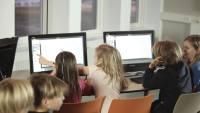 Kostnadsfri sommarskola i programmering med Cool Minds i Helsingborg!